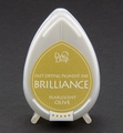 Memento Dew Drops Brilliance Pearlescent Olive BD-53