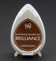 Memento Dew Drops Brilliance Coffee Bean BD-54