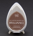 Memento Dew Drops Brilliance Pearlescent Chocolate BD-76