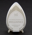 Memento Dew Drops Brilliance Moonlight White BD-80