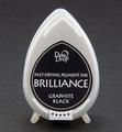 Memento Dew Drops Brilliance Graphite Black BD-82