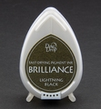 Memento Dew Drops Brilliance Lightning Black BD-95
