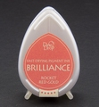 Memento Dew Drops Brilliance Rocket Red Gold BD-96