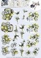 Precious Marieke knipvel - Proficiat CD10501*