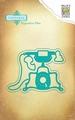 Nellie Snellen Vintasia Dies Telephone VIND016*