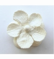 Marianne Design Paper Flowers White RB2234