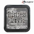 Distress ink GROOT Hickory Smoke 43232