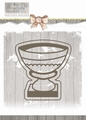 Precious Marieke Snijmal Stone Vase PM10041