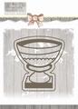 Precious Marieke Snijmal Stone Vase PM10041*