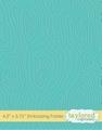 Taylored Expressions Embossing Folder Woodgrain TEEF17  per stuk