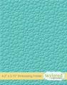 Taylored Expressions Embossing Folder Bubbles TEEF26