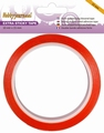 Extra Sticky Dubbelzijdige plakband 15 mm  3.3185