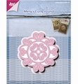 Joy Crafts Cutting & Embossing mal Mery's Curly 6002/0517