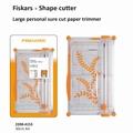 Fiskars Large Personal Sure Cut Paper Trimmer 2208-4153