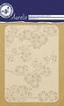 Aurelie Embossingfolder Budding Blossom AUEF1007 per stuk