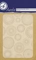 Aurelie Embossingfolder Dotted Circles AUEF1003 per stuk