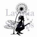 Lavinia Clear Stamp Fairytale LAV389