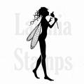 Lavinia Clear Stamp Bria Rose LAV355