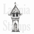 Lavinia Clear Stamp Harrieta's House LAV361