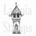 Lavinia Clear Stamp Harrieta's House LAV361