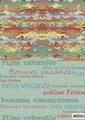 Yvonne Creations Achtergrondpapier Summer Holiday BGS10001*
