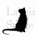 Lavinia Clear Stamp Mooch LAV404
