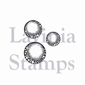 Lavinia Clear Stamp Fairy Orbs LAV377
