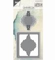 Joy Crafts Cutting, Emb. & Debossing Kaartmodel 6002/0600* per stuk