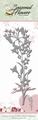 Precious Marieke Snijmal Seasonal Flowers - Butterfl PM10087