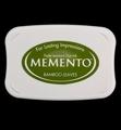Memento Inktkussen Groot Bamboo Leaves ME-707