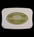 Memento Inktkussen Groot Pistachio ME-706
