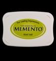 Memento Inktkussen Groot Pear Tart ME-703