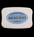 Memento Inktkussen Groot Summer Sky ME-604