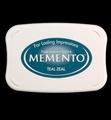 Memento Inktkussen Groot Teal Zeal ME-602