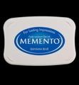 Memento Inktkussen Groot Bahama Blue ME-601