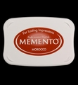 Memento Inktkussen Groot Morocca ME-201