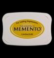 Memento Inktkussen Groot Cantaloupe ME-103