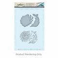 Spellbinders Stamp & Die Chrysanthemum SDS-042