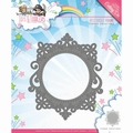 Yvonne Creations Die Tots & Toddlers Frame YCD10090