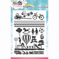 Yvonne Creations Stempel Tots & Toddlers YCCS10030