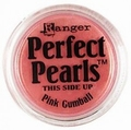 Ranger Perfect Pearls Pink Gumball PPP30744