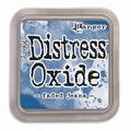 Distress Oxide Faded Jeans TDO55945 per stuk