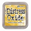 Distress Oxide Fossilized Amber TDO55983 per stuk