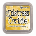 Distress Oxide Fossilized Amber TDO55983