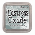 Distress Oxide Iced Spruce TDO56034