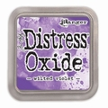 Distress Oxide Wilted Violet TDO56355