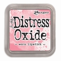 Distress Oxide Worn Lipstick TDO56362