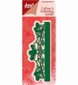 Joy Crafts Snijmal Rand Strikken 6002/0640