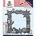 Amy Design Snijmal Maritime - Nautical Frame ADD10100
