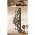 Amy Design Snijmal Wild Animals - African Border ADD10105